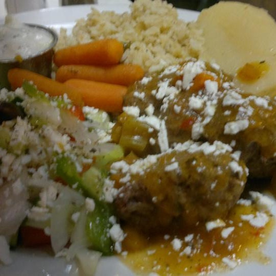 Greek Food New Westminster Delivery