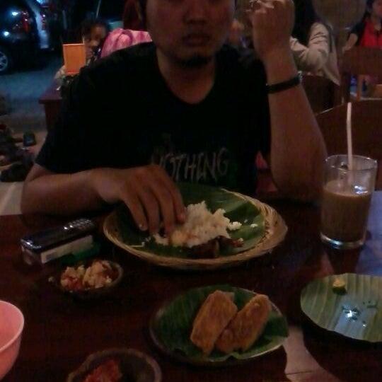 3/29/2012에 Hanny S.님이 Lombok Galak에서 찍은 사진