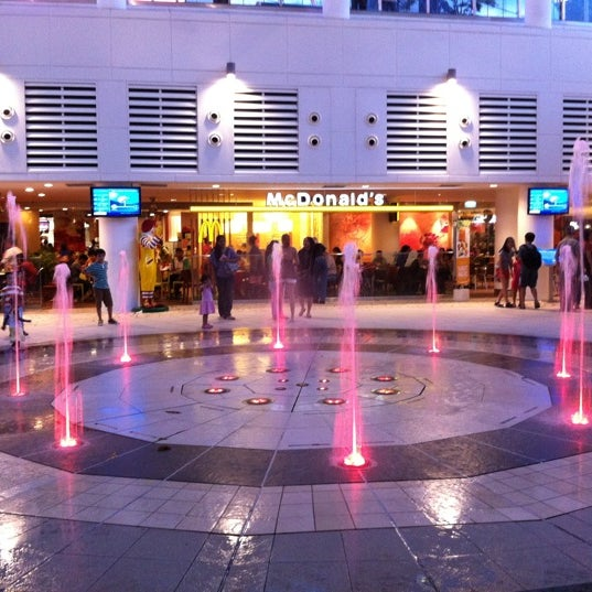 Photo taken at City Square Mall by Lynn T. on 2/4/2011