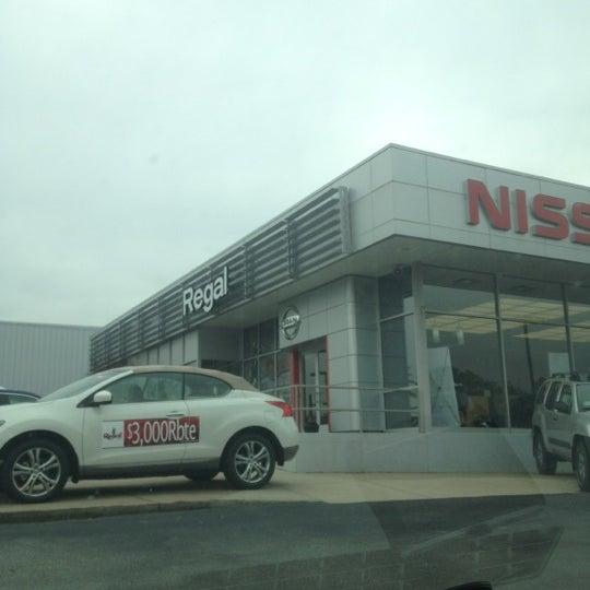 Regal Nissan Atlanta Upcomingcarshq Com