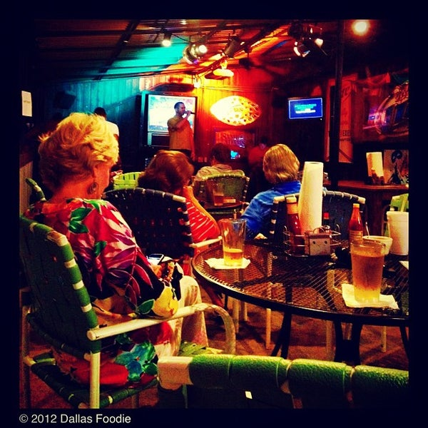 Photo taken at Shuck N Jive by Dallas Foodie (. on 6/13/2012