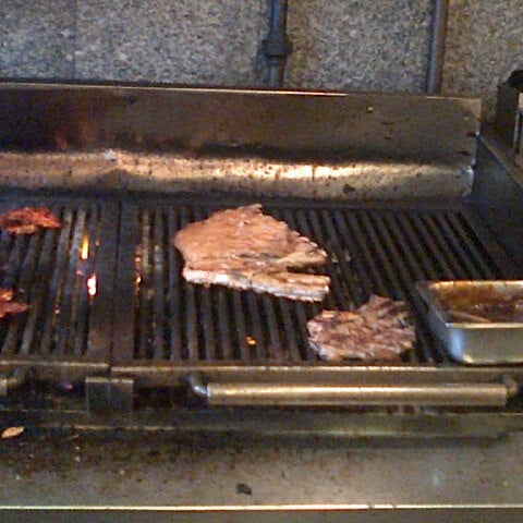 Pee dees steak house