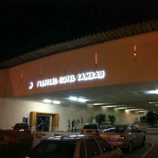 Foto tirada no(a) Tropical Hotel Tambaú por JRCX . em 6/22/2012