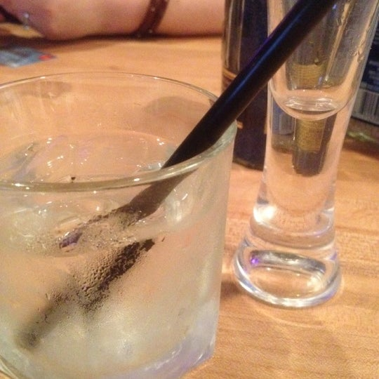Photo taken at El Torito by Anthony E. on 6/30/2012