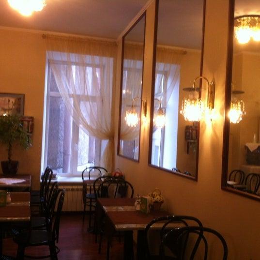 Foto tomada en Hotel Nevsky Contour por Maxa X. el 2/26/2012