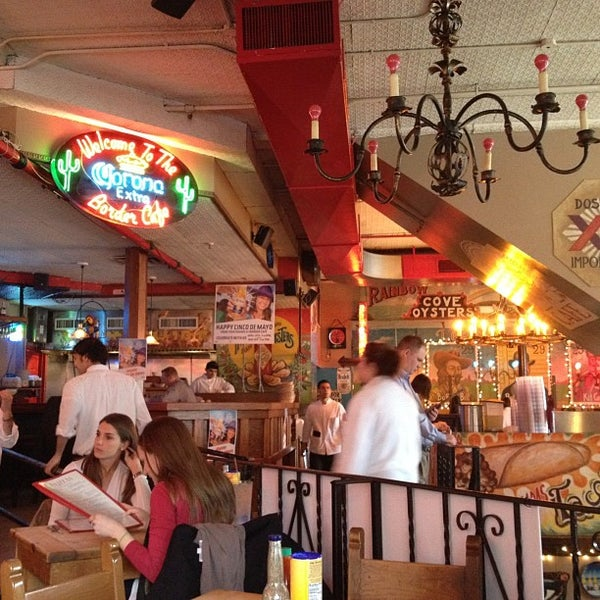 Best Mexican Restaurant In Cambridge