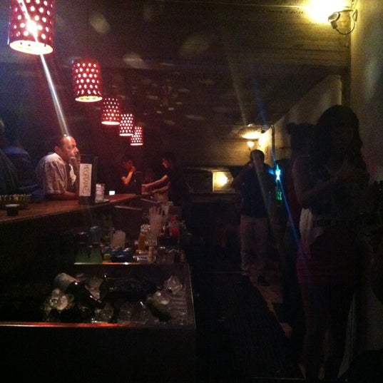 Photo taken at Bar Américas by Ramon G. on 6/8/2012