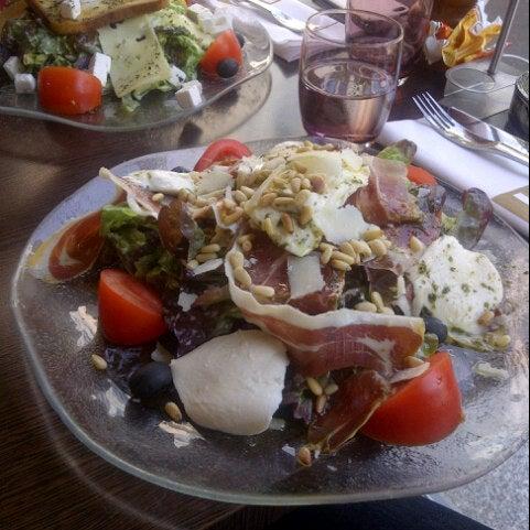 Prix Restaurant Le Berny  Antony