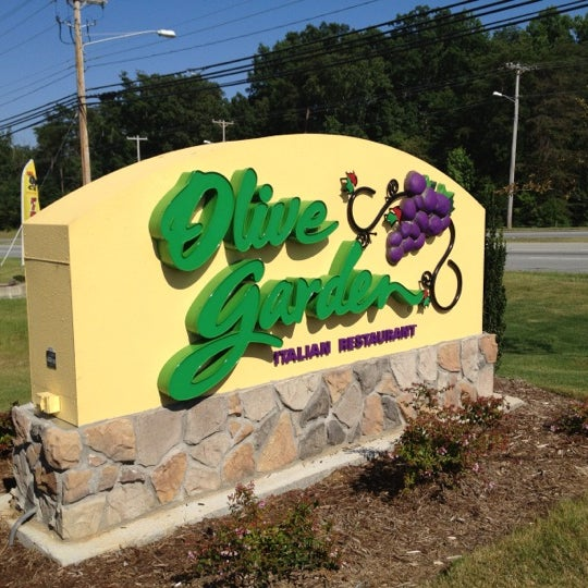 Olive Garden - Italian Restaurant in High Point