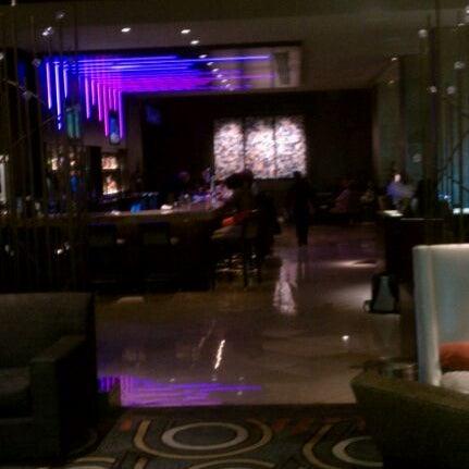 Photo taken at Renaissance Washington, DC Downtown Hotel by Rocchi on 2/10/2012