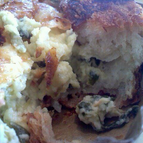 Photo taken at Panera Bread by Susan M. on 7/1/2012