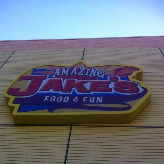 Amazing Jake's - Plano, TX