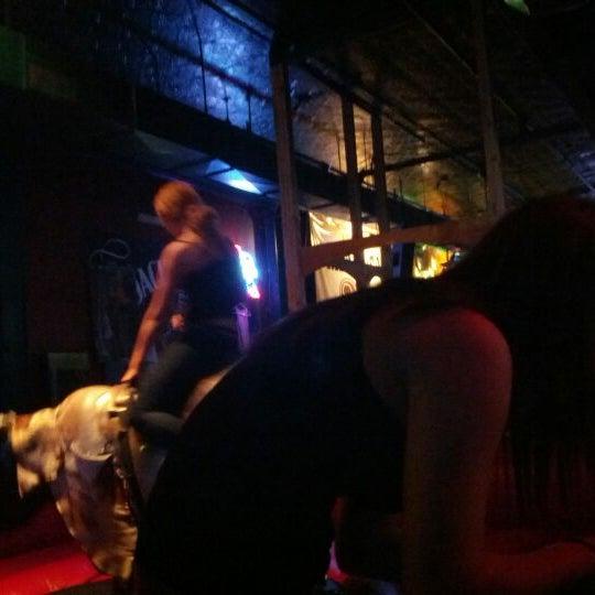 Photo taken at Daisy Duke's by Tony M. on 3/4/2012