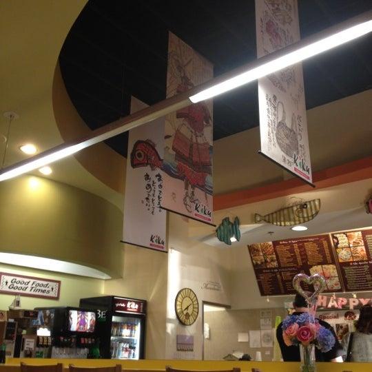 Japanese Restaurant In Moorpark