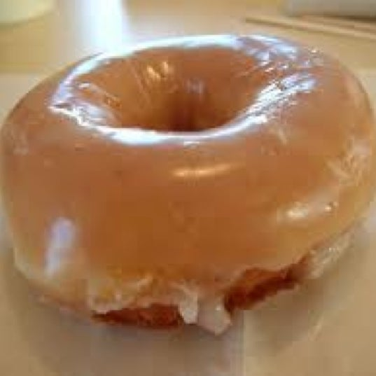 Photo taken at Dunkin Donuts by Jennifer A. on 5/3/2012