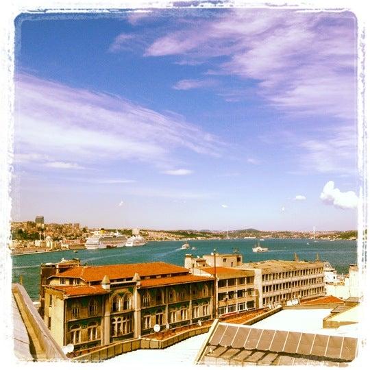5/24/2012 tarihinde Максим N.ziyaretçi tarafından Legacy Ottoman Hotel'de çekilen fotoğraf