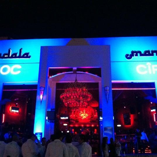 Foto tomada en Mandala por Tania D. el 6/30/2012