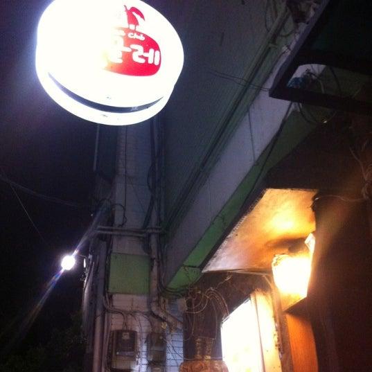 6/6/2012에 yoogun l.님이 라끌레에서 찍은 사진