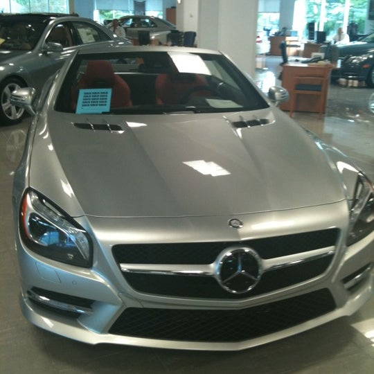 Photo taken at Contemporary Motor Cars, Inc. by Susan H. on 7/30/2012