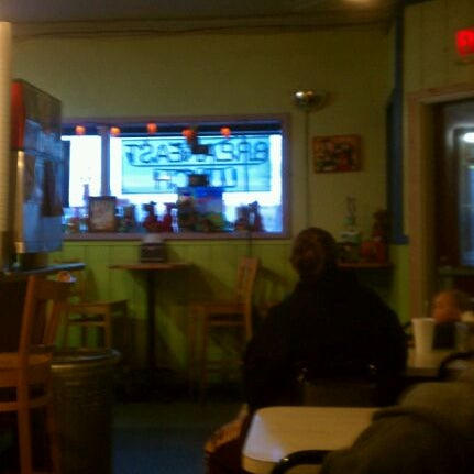Photo taken at Uncle Franky's - Northeast by Billy R. on 2/22/2012