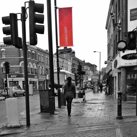 Best Restaurants In Camberwell London