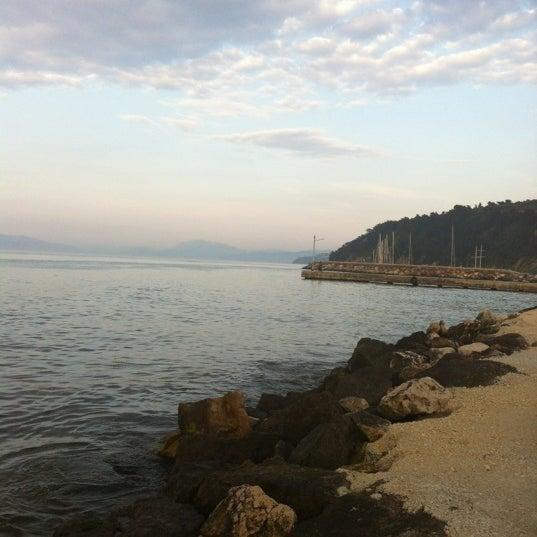 5/5/2012 tarihinde Cemal U.ziyaretçi tarafından Çamlı Kahve'de çekilen fotoğraf