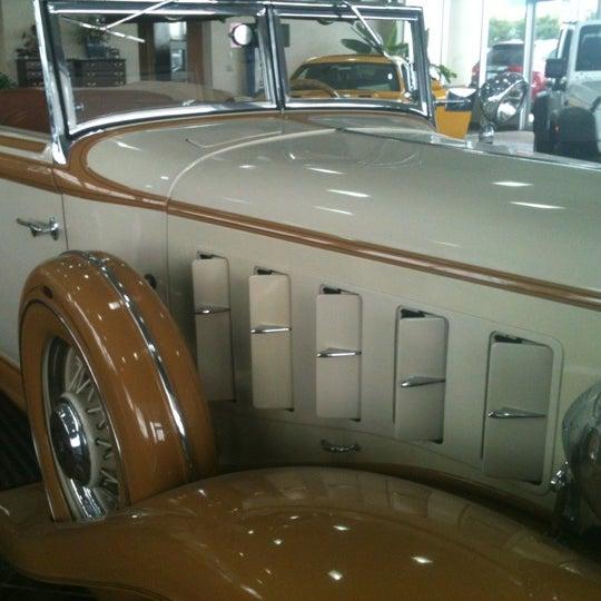 Photo Taken At Tom Ou0026#39;Brien Chrysler Jeep By John C. On