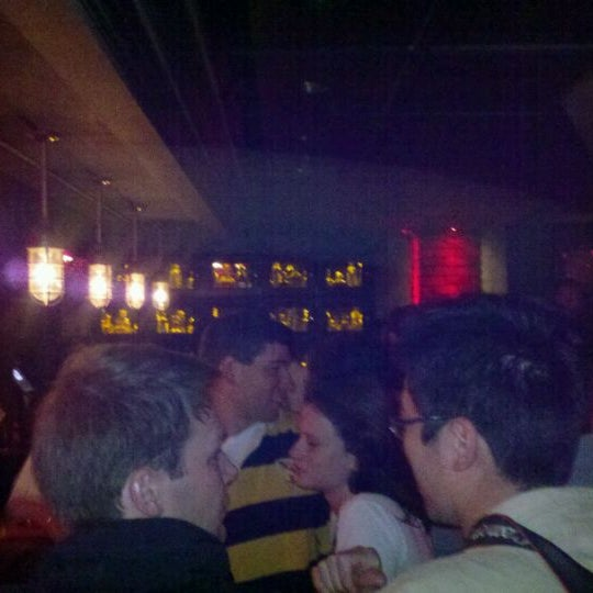 Photo taken at Lolita Cocina & Tequila Bar by Ian H. on 10/23/2011