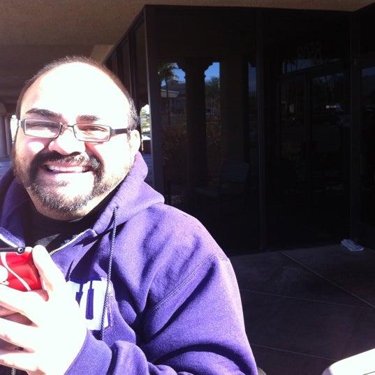 Foto tomada en El Burrito por Finn A. el 1/12/2011