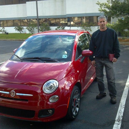 Photos at Ramsey Fiat - Auto Dealership in Saddle River