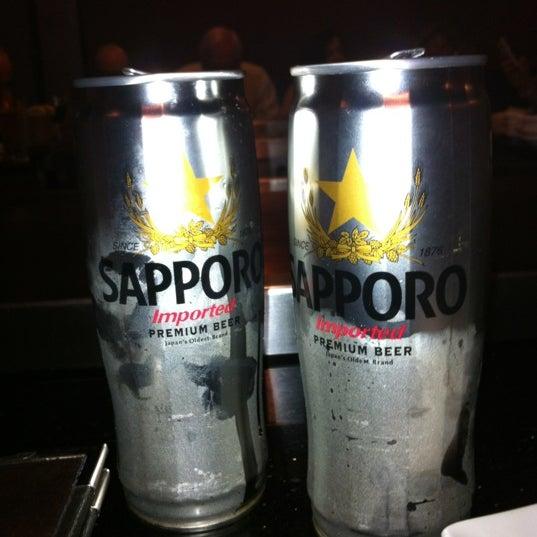 Photo taken at Kyoto Japanese Restaurant by Brittany B. on 4/15/2012