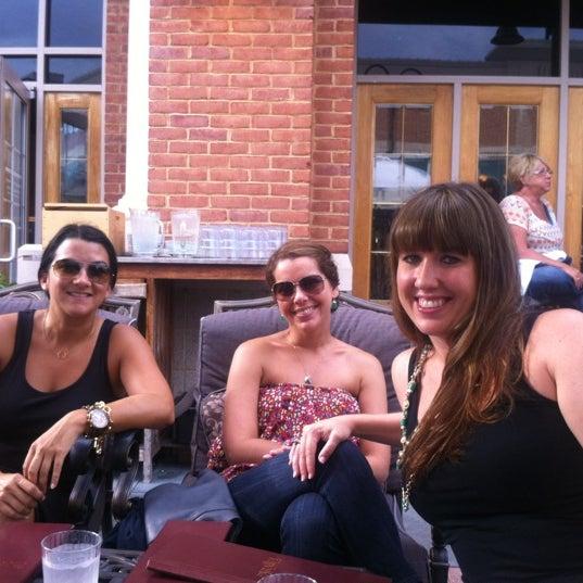 Photo taken at Parallel Wine Bistro by Sara M. on 7/27/2012