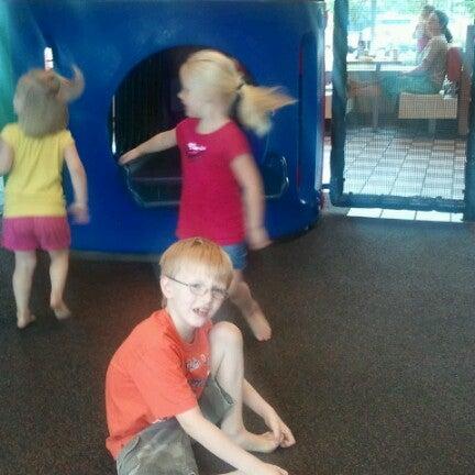 Photo taken at McDonald's by Ken C. on 7/20/2012