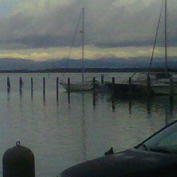 Foto scattata a Laguna Sky Restaurant da Roberto B. il 12/18/2011