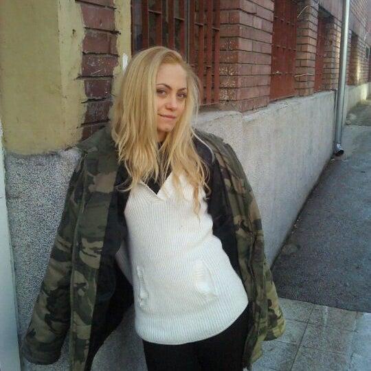 """Photo taken at Театрална работилница """"Сфумато"""" by Marinela A. on 1/18/2012"""
