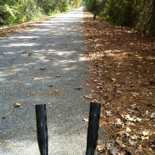 Photos At Tammany Trace Bike Trail Mandeville La
