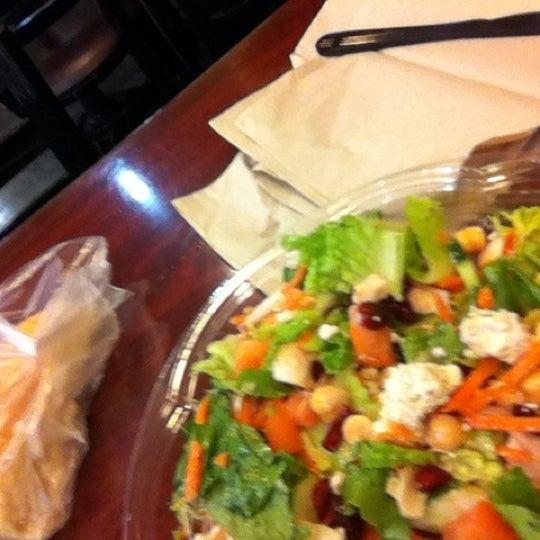 8/7/2012에 Rebecca P.님이 Gigi Cafe에서 찍은 사진