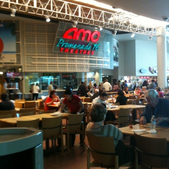 Photo taken at AMC Century City 15 by Dustin J. on 1/17/2011