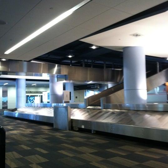 American Airlines Baggage Claim San Francisco