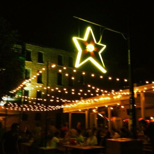 Photo taken at Big Star by Jason C. on 7/28/2012