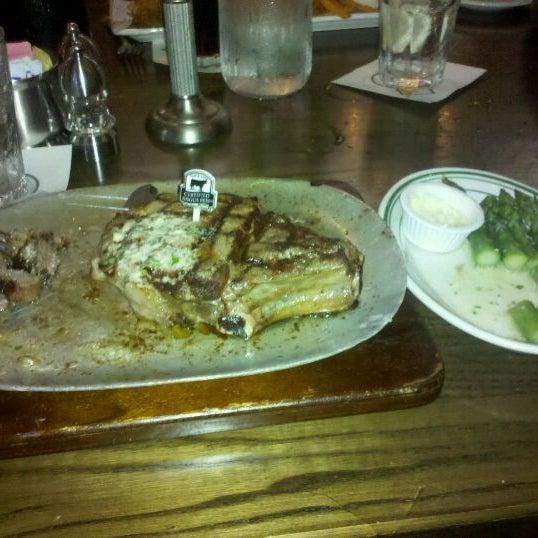 Foto tomada en Taste of Texas por Norma (Healthier Horizons) P. el 4/13/2012