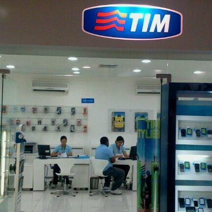 Foto tirada no(a) Itajaí Shopping Center por Tim M. em 9/29/2011