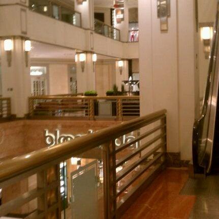 Photo taken at 900 North Michigan Shops by JL J. on 5/26/2012