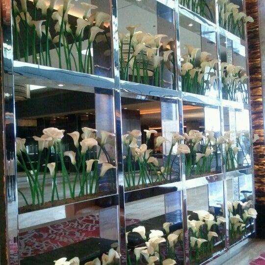 Photo taken at M Resort Spa Casino by Simone B. on 7/29/2012