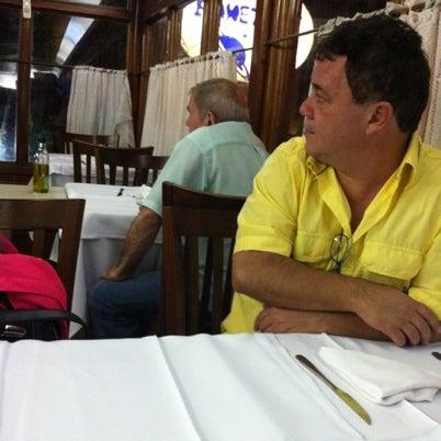Foto tirada no(a) Restaurante Planeta's por Vania A. em 8/4/2012