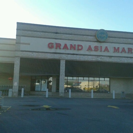 grand asia market supermarket in stallings. Black Bedroom Furniture Sets. Home Design Ideas
