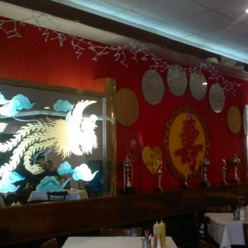Bo Loong Chinese Restaurant Cleveland