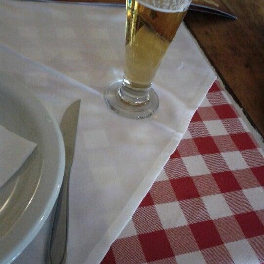 Foto tirada no(a) Di Andrea Gourmet Pizza & Pasta por Renato R. em 6/23/2012