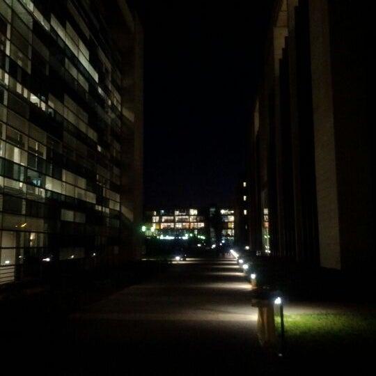 Photo taken at Technopolis by Khalid E. on 1/17/2012
