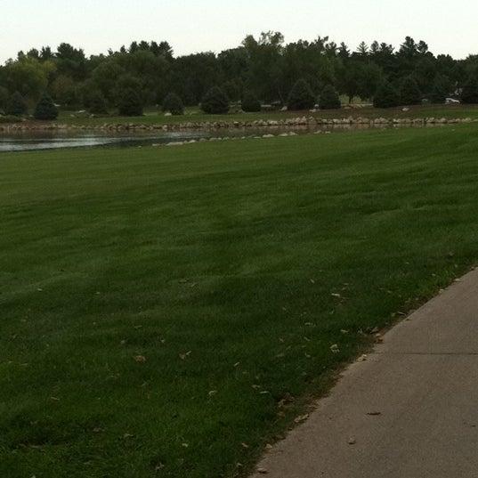 Photo taken at Wilderness Ridge Golf by Lauren D. on 8/28/2011